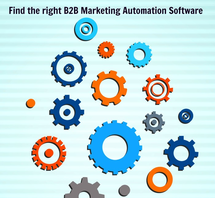 Find the right Marketing Automation Software | MarketingKIK